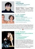 Leggi il programma - Sonia Bergamasco - Page 3