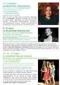 Leggi il programma - Sonia Bergamasco - Page 5