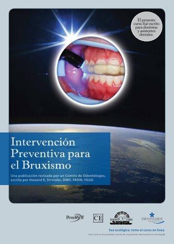 Intervención Preventiva para el Bruxismo - Dentegra - Educación ...