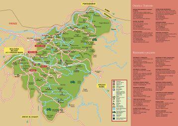 scarica la mappa pdf del comune di bagno a ripoli antella