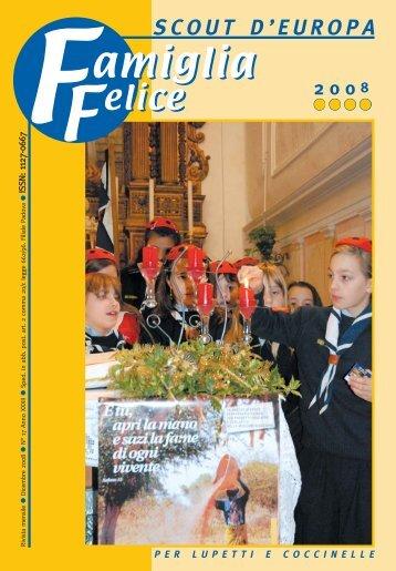 Famiglia Felice 17-2008 ok - Gruppo Roma 65