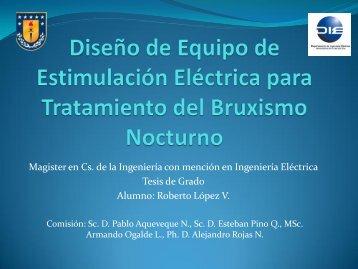 Presentacion ICB Bruxismo