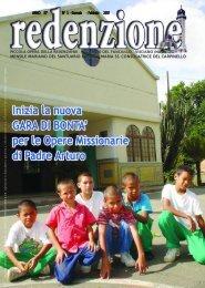 2007 - 01 - Ex Allievi di Padre Arturo D'Onofrio