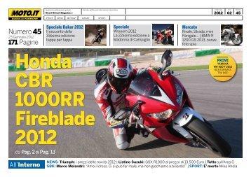 Sport - Moto.it