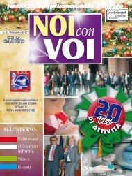 Numero 12 - Associazione Siciliana Leucemia