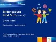 Bildungsbüro Kind & Ko - Kreis Paderborn