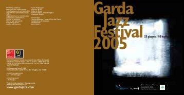25 giugno / 10 luglio - Jazzitalia