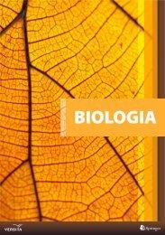 BIOLOGIA - Versita
