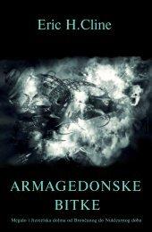 Armagedonske bitke