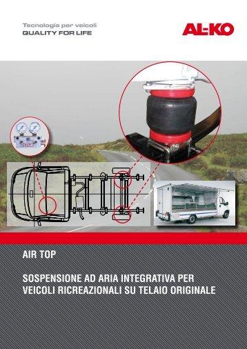 Catalogo Air Top - AL-KO