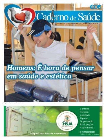 Eco Regional - 04/08/11 - quinta-feira