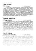 NOVITA' LETTERARIE GENNAIO 2012 Murakami Haruki 1Q84 ... - Page 2