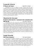 NOVITA' LETTERARIE GENNAIO 2012 Murakami Haruki 1Q84 ... - Page 6