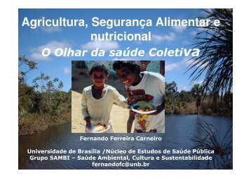 Fernando Ferreira Carneiro - Confea