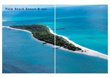 Palm Beach Resort & spa - MondoMaldive