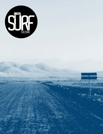 Clicca per scaricare la versione PDF per iPhone e ... - SurfCulture