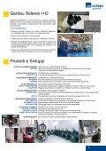 Acciai Speciali - Gerdau - Page 5