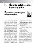 Nr. 3-4 - Lietuvos sporto informacijos centras - Page 3