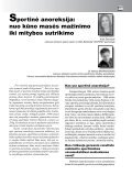 Nr. 3-4 - Lietuvos sporto informacijos centras - Page 6