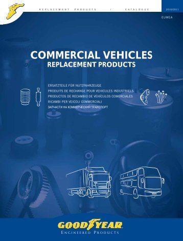 COMMERCIAL VEHICLES - Online catalogue