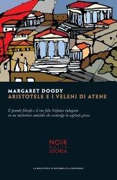 Aristotele e i veleni di Atene (Incipit) - La Repubblica