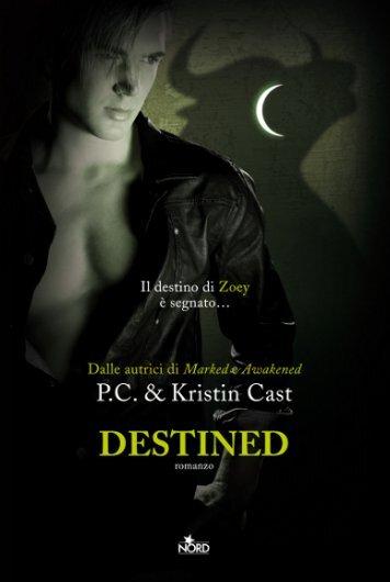 Destined - Ape Libri