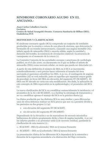 Sindrome Coronario Agudo en el Anciano.pdf (279 Kb) - docvadis