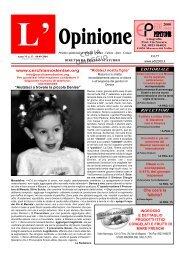 Anno VI n. 13 08-09-2004 - Edi2000.It