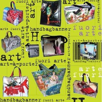 Libretto - handbagbanner.it