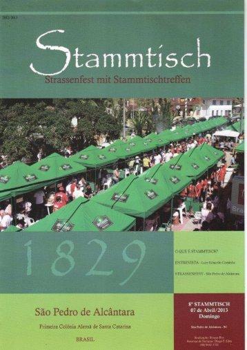 Stammtisch - livro pdf