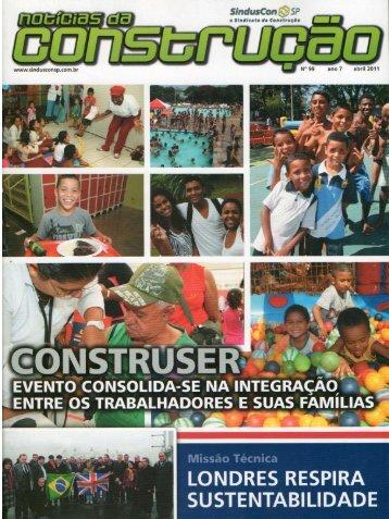 NOTICIAS DA CONSTRUÇÃO.cdr - Massa DunDun