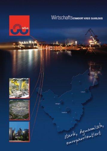 Wirtschaftsbroschüre 2008 (17,9 Mb) - Wirtschaftsförderungsverband