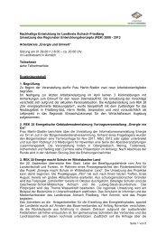 Protokoll 21. September 2011 - Wittelsbacher Land eV