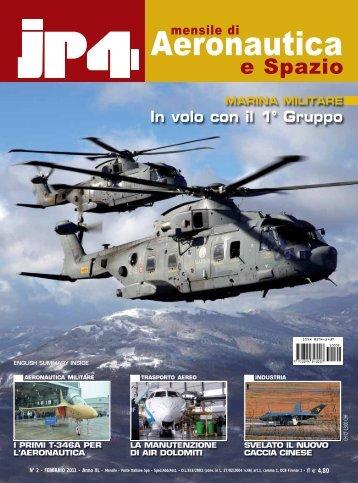 MARINA MILITARE In volo con il 1° Gruppo - Harpia Publishing