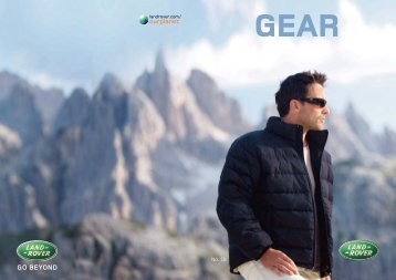 LAND ROVER GEAR E - Agrate Motori 2