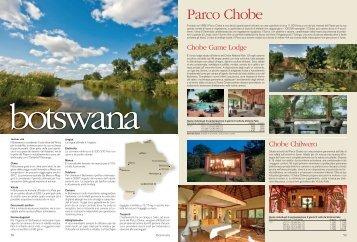 Botswana - I Viaggi dell'Airone