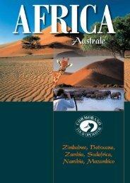 viaggio in Africa - Cormorano