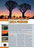 viaggio in Africa - Cormorano - Page 2