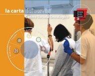 Centro Sociale Oncologico - Azienda per i Servizi Sanitari n.1 Triestina