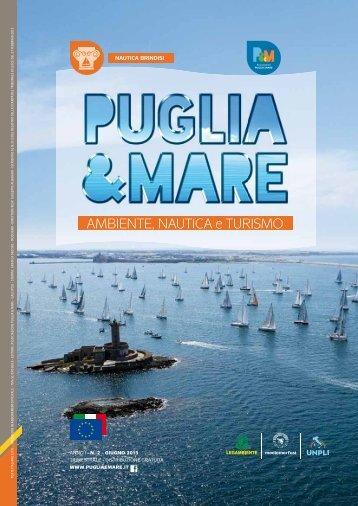 Scarica il Pdf - Puglia e mare