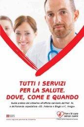 Guida ai Servizi - Azienda Ospedaliera Santi Antonio e Biagio e ...