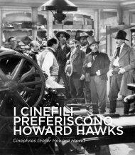 Howard Hawks.pdf - Cineteca di Bologna