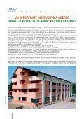 Pronti 19 alloggi a Oderzo, via Roma zona ex Stadio ... - ater treviso - Page 4