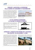 Pronti 19 alloggi a Oderzo, via Roma zona ex Stadio ... - ater treviso - Page 7