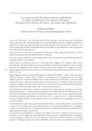 Copia di locandina - Fondazione Italiana del Notariato