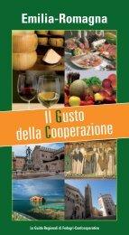 Guida Fedagri ER - Confcooperative Emilia Romagna