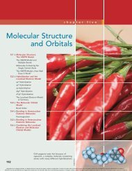 Ch05 Molecular Structure and Orbitals.pdf - finedrafts