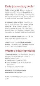 Příručka pro klienty, kteří dovršili 18 let - Page 4