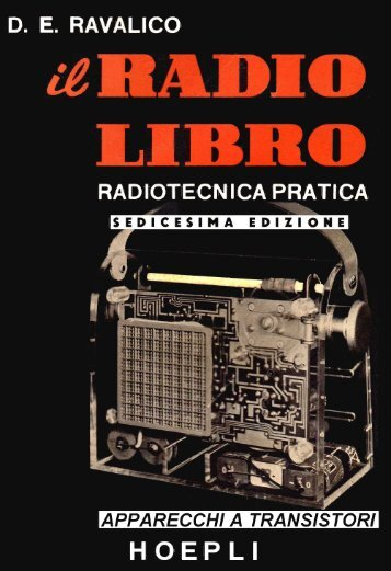 Ravalico - Il Radiolibro 1957 - Introni.it