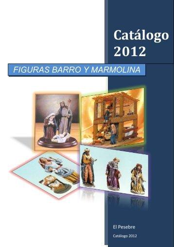 catalogo figuras 201.. - El Pesebre